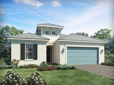 13815 American Prairie Place, Bradenton, FL 34211 - MLS#: O5569011