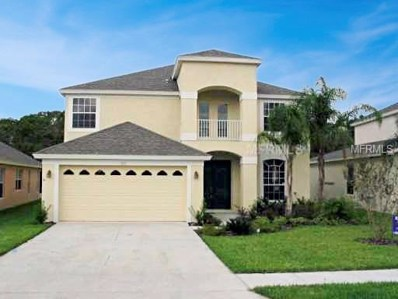 9137 Pecky Cypress Way, Orlando, FL 32836 - MLS#: O5569024