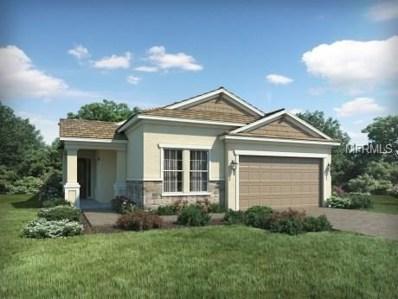 13807 American Prairie Place, Bradenton, FL 34211 - MLS#: O5569025