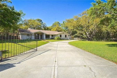 4718 Camphor Avenue, Sarasota, FL 34231 - MLS#: O5569035