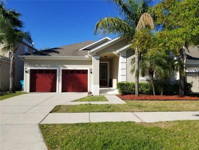 9131 Kensington Row Court, Orlando, FL 32827 - MLS#: O5569041