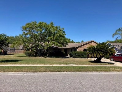 1087 Depot Court, Winter Garden, FL 34787 - MLS#: O5569050