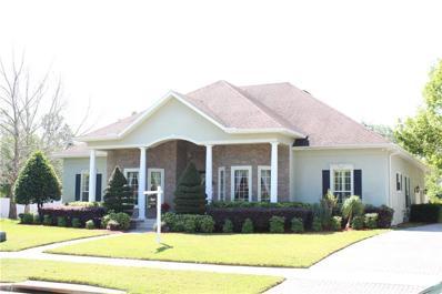 437 Courtlea Oaks Boulevard, Winter Garden, FL 34787 - MLS#: O5569061