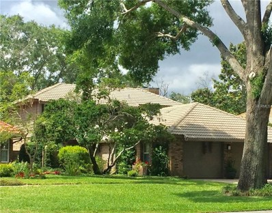 1872 Jessica Court, Winter Park, FL 32789 - MLS#: O5569083
