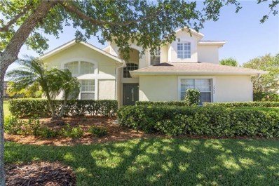 7902 Rising Sun Court, Kissimmee, FL 34747 - MLS#: O5569100