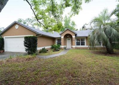 1393 Ferendina Drive, Deltona, FL 32725 - MLS#: O5569103