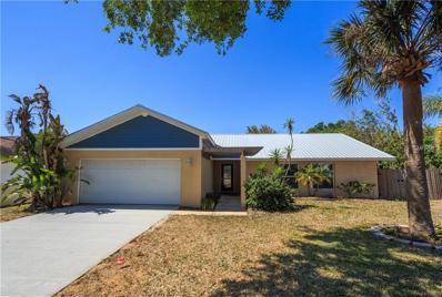 104 Inlet Shores Drive, New Smyrna Beach, FL 32168 - MLS#: O5569143