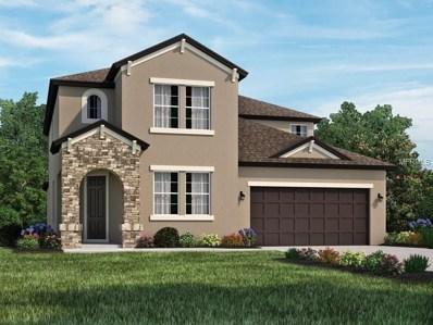 262 Oakmont Reserve Circle, Longwood, FL 32750 - MLS#: O5569145