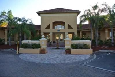 4307 Bayside Village Drive UNIT 101, Tampa, FL 33615 - MLS#: O5569146