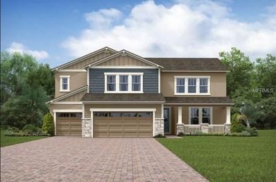 14849 Ellingsworth Lane, Winter Garden, FL 34787 - MLS#: O5569158