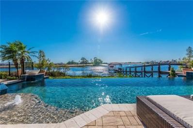 15592 Avenue Of The Arbors, Winter Garden, FL 34787 - MLS#: O5569198