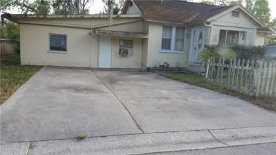 1020 Portage Street UNIT A, Kissimmee, FL 34741 - MLS#: O5569202