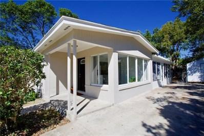 1636 Brentlawn Street, Deltona, FL 32725 - MLS#: O5569240