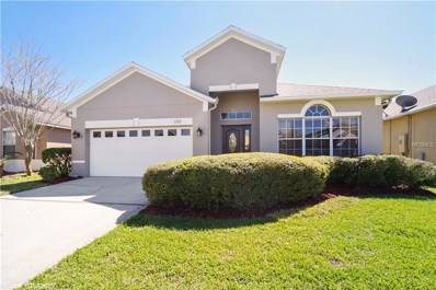 159 Stone Gable Circle, Winter Springs, FL 32708 - MLS#: O5569252