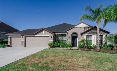 457 Heatherton Court, Debary, FL 32713 - MLS#: O5569273