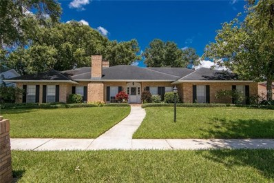 410 Spring Valley Lane, Altamonte Springs, FL 32714 - #: O5569277