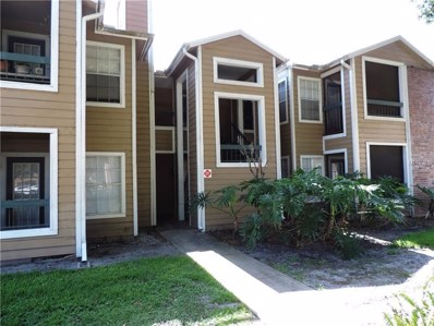 4350 Perkinshire Lane UNIT Q111, Orlando, FL 32822 - MLS#: O5569295
