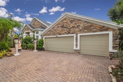 12505 Dallington Terrace, Winter Garden, FL 34787 - MLS#: O5569298