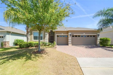 3721 Marigot Way, Clermont, FL 34711 - MLS#: O5569327
