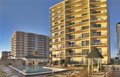 3647 S Atlantic Avenue UNIT 807, Daytona Beach Shores, FL 32118 - MLS#: O5569345