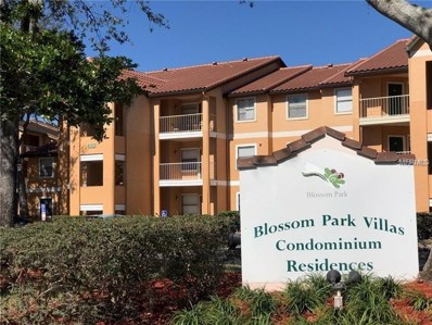 3028 Parkway Boulevard UNIT 207, Kissimmee, FL 34747 - MLS#: O5569352