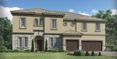 645 Red Haven Lane, Oviedo, FL 32765 - MLS#: O5569358
