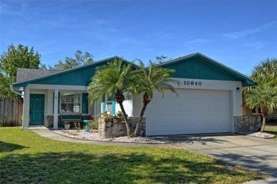 10640 Wyndcliff Drive, Orlando, FL 32817 - #: O5569360