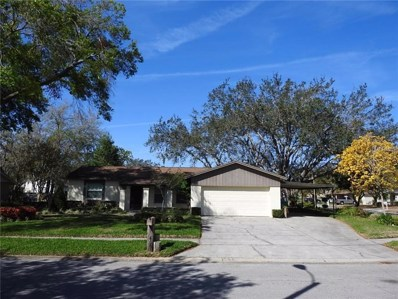 566 Walden Way, Winter Springs, FL 32708 - MLS#: O5569366