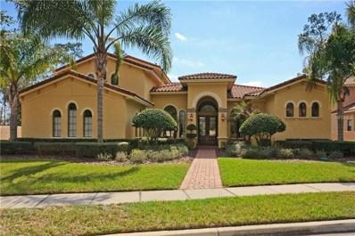 5401 Via Veneto Court, Sanford, FL 32771 - #: O5569368