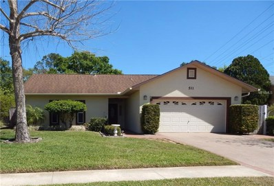 511 S Edgemon Avenue, Winter Springs, FL 32708 - MLS#: O5569375