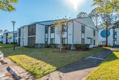 952 Courtyard Lane UNIT D 2, Orlando, FL 32825 - MLS#: O5569379