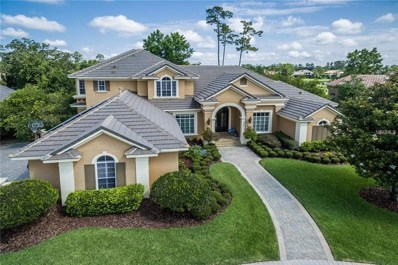 3414 Foxmeadow Court, Longwood, FL 32779 - MLS#: O5569381
