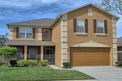 2460 Monte Cristo Way, Sanford, FL 32771 - MLS#: O5569392