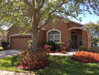 9662 Myrtle Creek Lane, Orlando, FL 32832 - #: O5569398