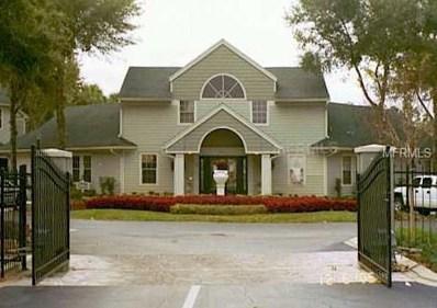 6040 Westgate Drive UNIT 101, Orlando, FL 32835 - MLS#: O5569409