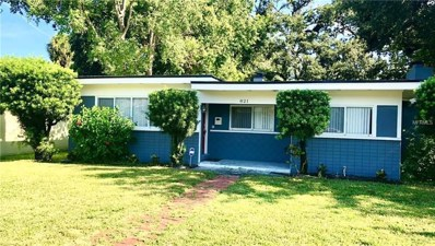 821 Briercliff Drive, Orlando, FL 32806 - MLS#: O5569412