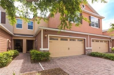 15508 Oxley Street UNIT 8, Winter Garden, FL 34787 - MLS#: O5569423