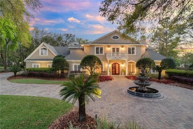 3094 Totika Cove, Longwood, FL 32779 - #: O5569427