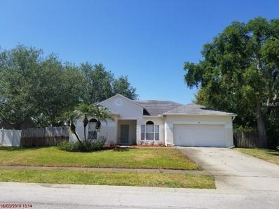 593 Canby Circle, Ocoee, FL 34761 - MLS#: O5569457