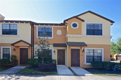 2251 Trillium Park Lane, Sanford, FL 32773 - MLS#: O5569464