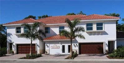 9170 77TH Terrace E UNIT 9170, Bradenton, FL 34202 - MLS#: O5569497