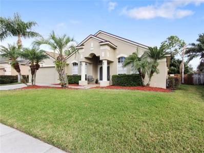739 Waterland Court, Orlando, FL 32828 - MLS#: O5569498