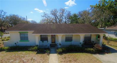 727 Baywood Circle, Sanford, FL 32773 - MLS#: O5569504