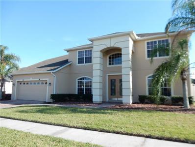 17914 Cadence Street, Orlando, FL 32820 - MLS#: O5569516