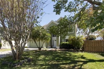 861 Garden Glen Loop, Lake Mary, FL 32746 - MLS#: O5569550