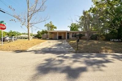 3520 Sebring Avenue, Orlando, FL 32806 - MLS#: O5569584