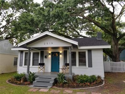 2519 Harrison Avenue, Orlando, FL 32804 - MLS#: O5569625