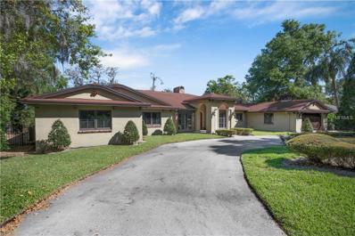 5400 Kenmore Lane, Orlando, FL 32839 - MLS#: O5569680