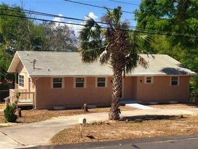912 N Hart Boulevard, Orlando, FL 32818 - MLS#: O5569698