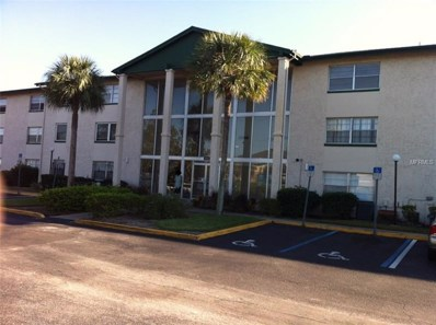 1902 Honour Road UNIT 40, Orlando, FL 32839 - MLS#: O5569724